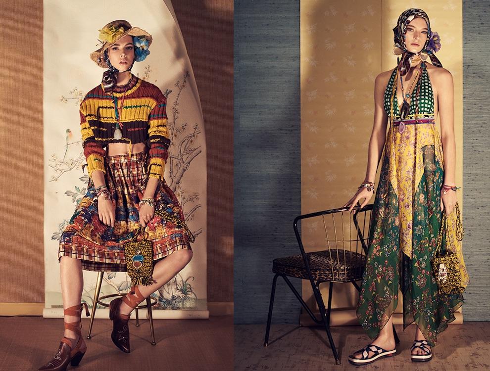 Zara abbigliamento primavera estate 2018