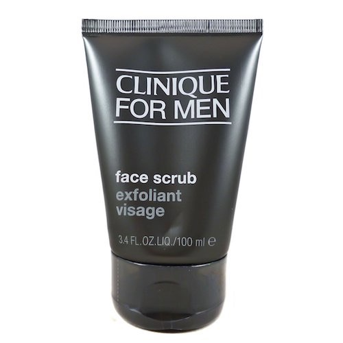 clinique for man scrub amazon