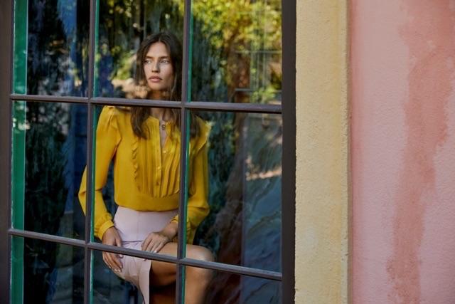 oviesse donne campagna primavera estate 2018 Bianca Balti