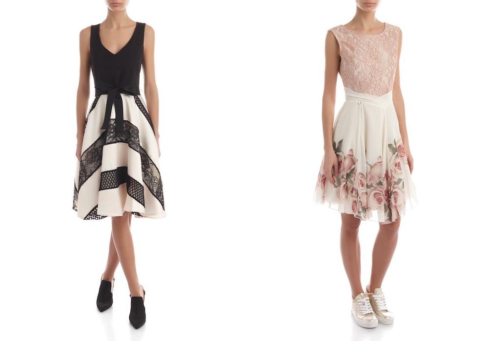 lowest price 40e0c 72ab2 Rinascimento abbigliamento primavera estate 2018. Catalogo ...