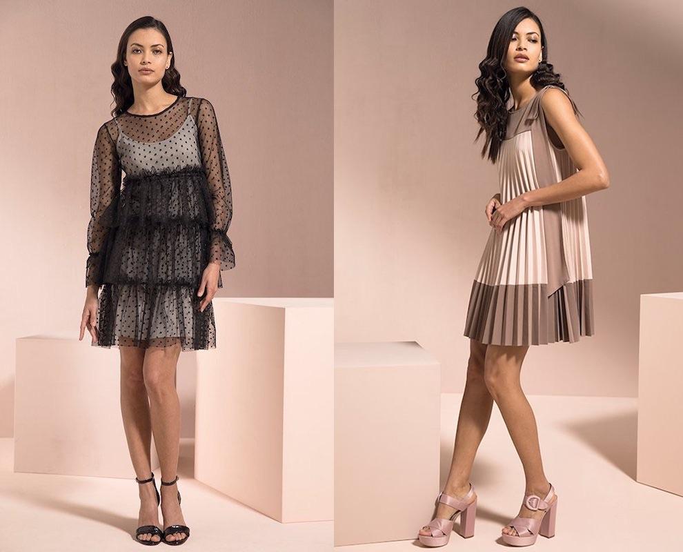 Rinascimento abbigliamento primavera estate 2018. Catalogo Prezzi ... fc18de34211