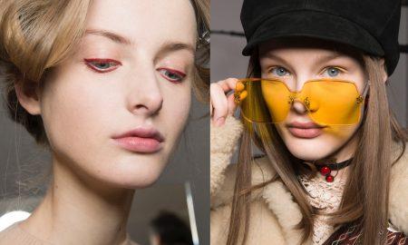 Dior make-up occhi labbra inverno 2018 2019