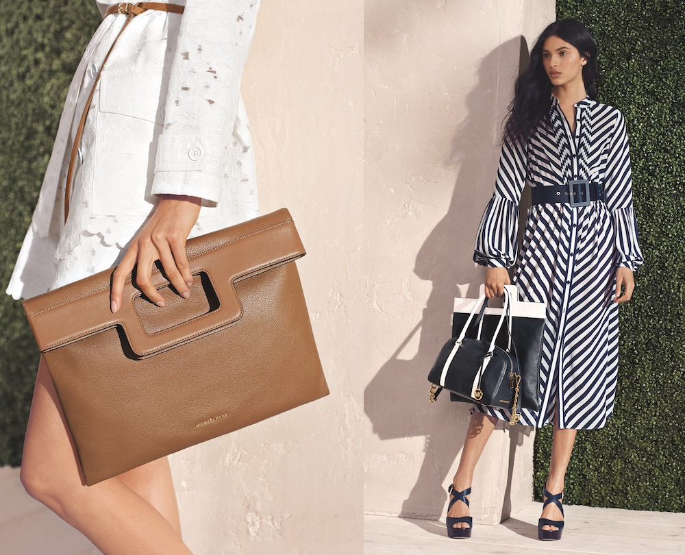 Michael Kors borse primavera estate 2018