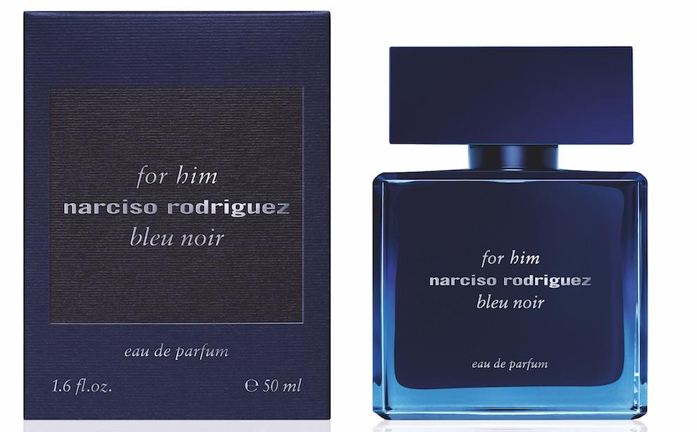 Narciso Rodriguez profumo uomo 2018