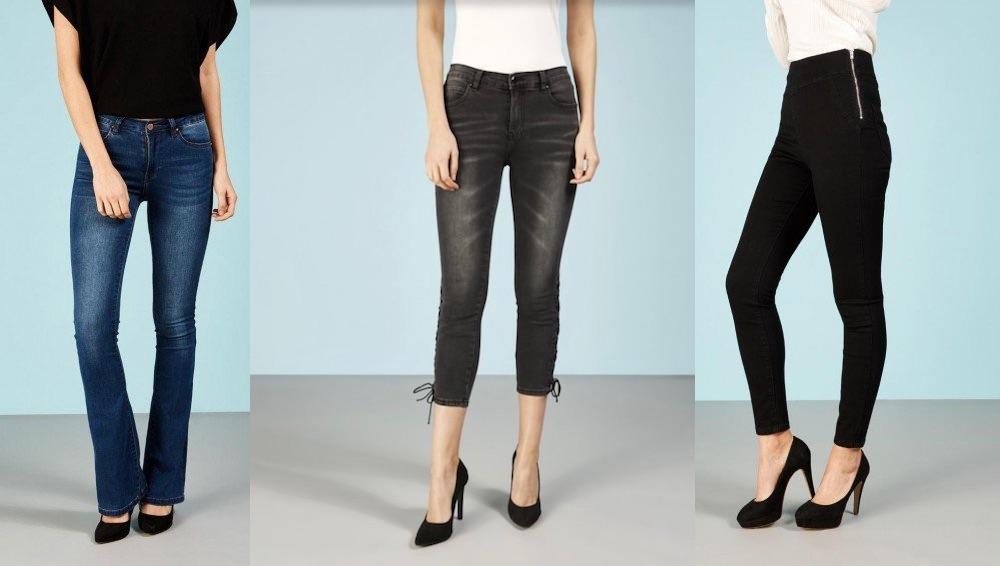 Zuiki jeans primavera estate 2018