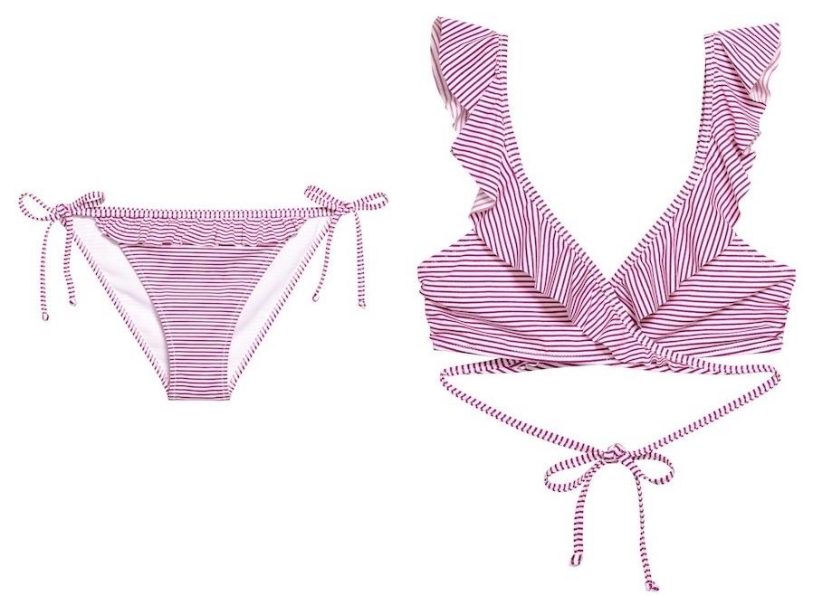bikini 2018 catalogo HM