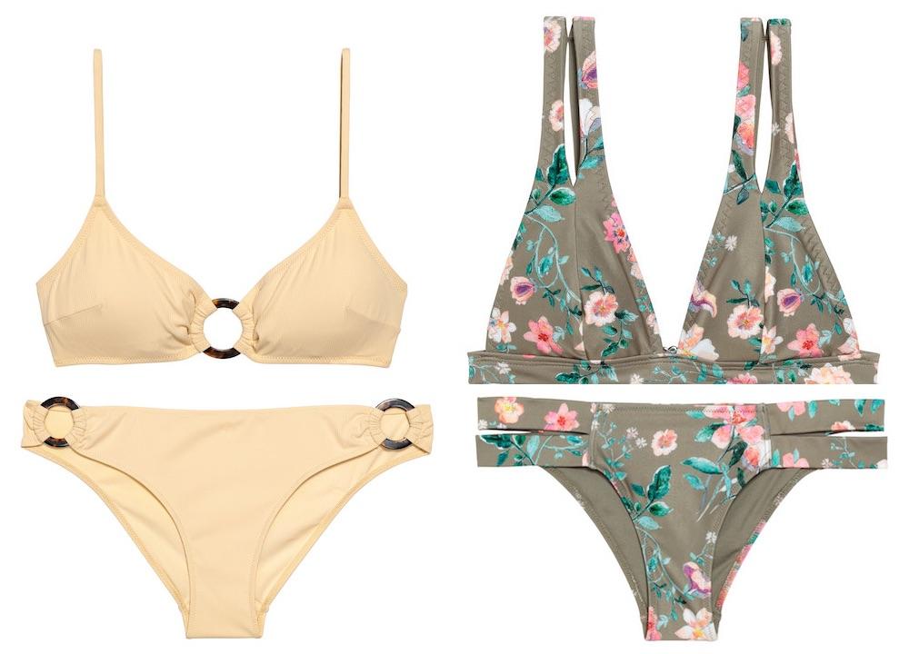 bikini h m estate 2018