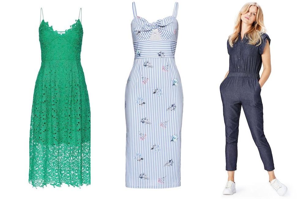 find amazon tute vestiti estate 2018