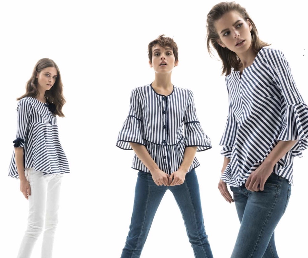 on sale c5e33 06aaf Nara camicie Donna Uomo primavera estate 2018. Catalogo ...