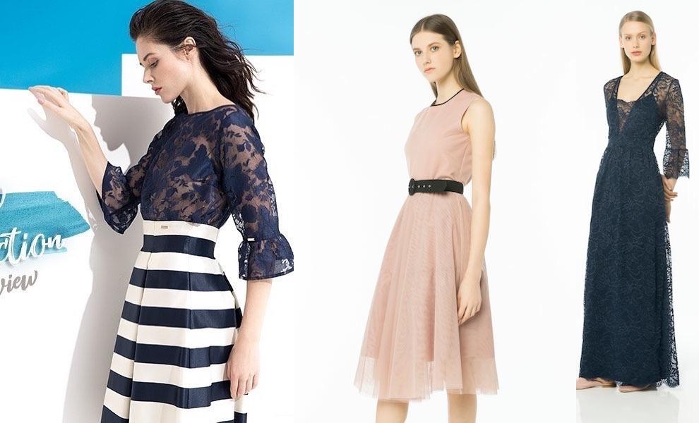Cannella abbigliamento primavera estate 2018