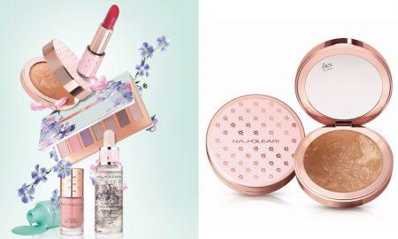 Naj Oleari rossetti e make-up primavera estate 2018