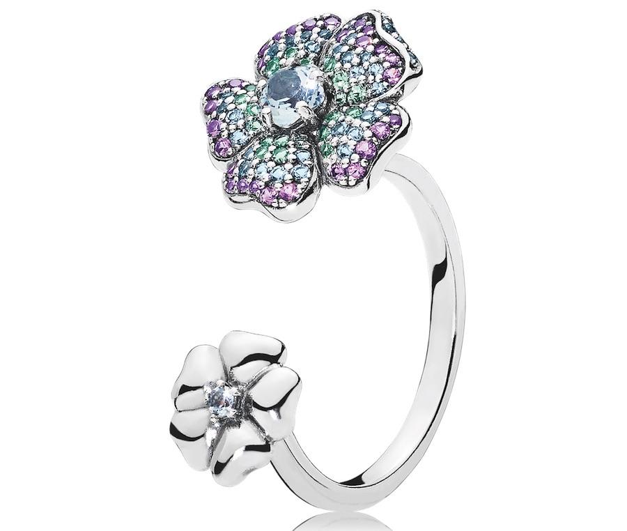 anello pandora corona 2018