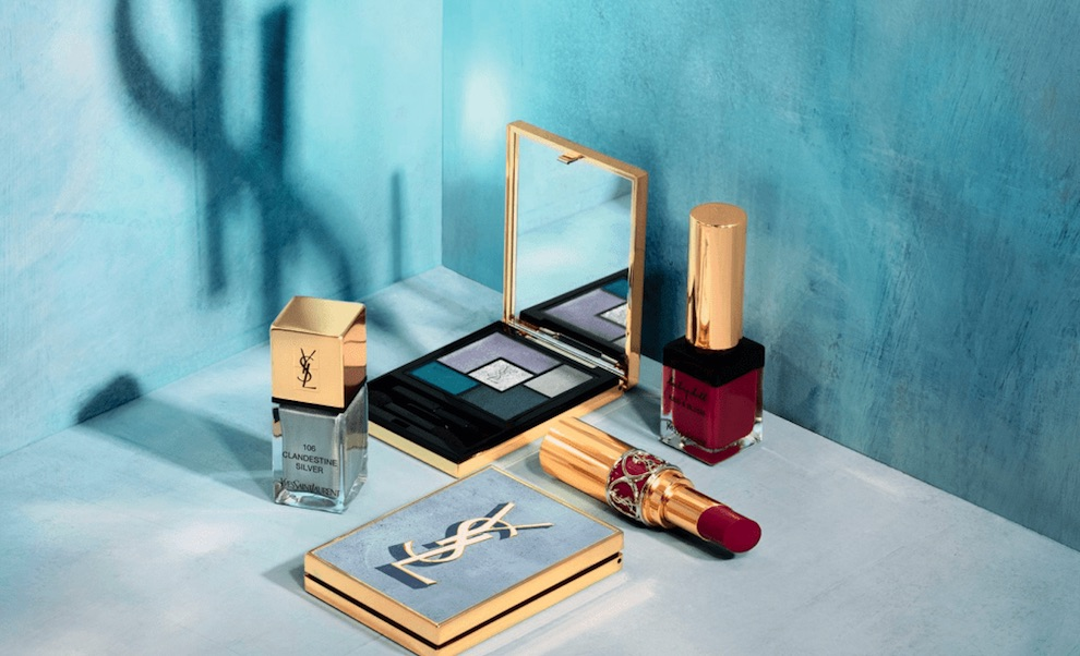 Yves Saint Laurent trucco estate 2018