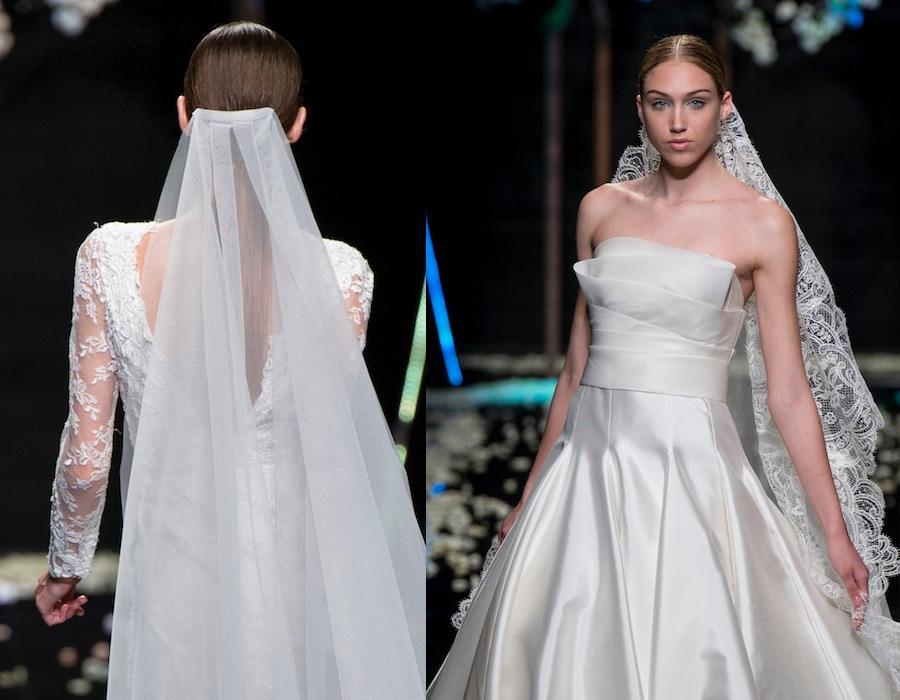 capelli sposa 2019 acconciatura con velo-02