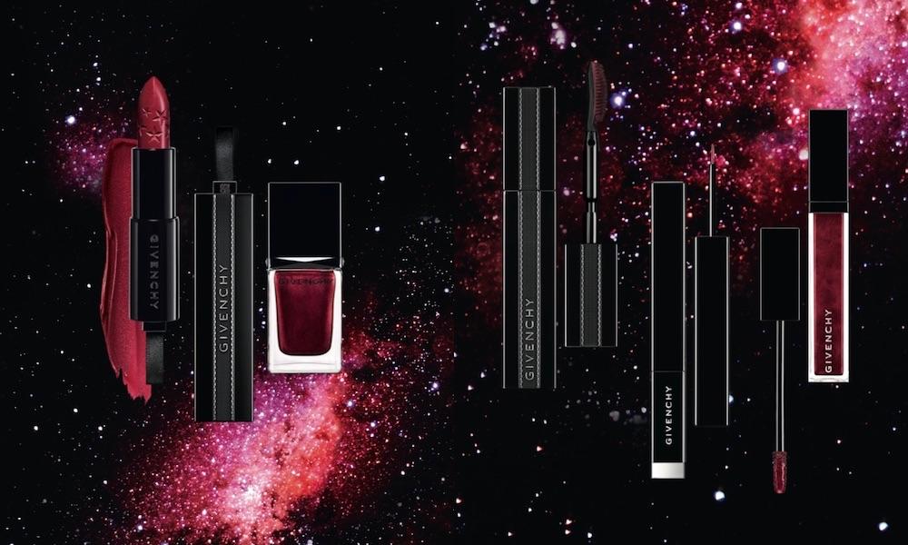 Givenchy make up autunno 2018 MIDNIGHT SKIES