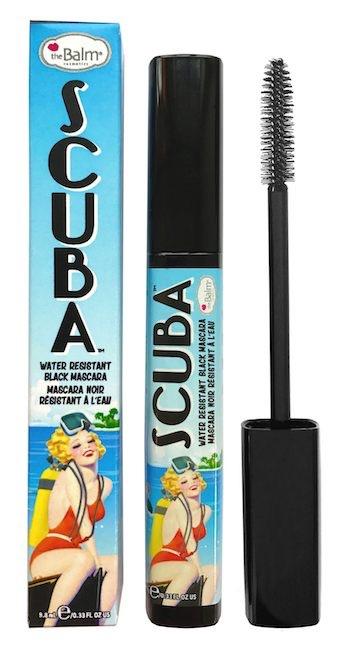 The Balm_Scuba mascara waterproof
