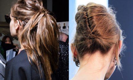 acconciature capelli moda 2018