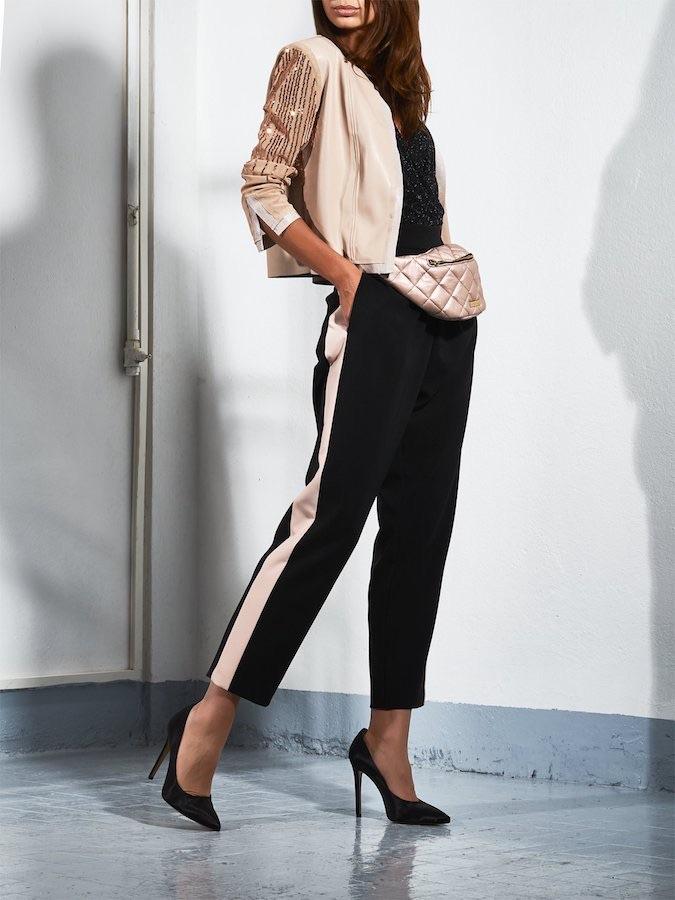 Rinascimento abbigliamento autunno 2018 catalogo