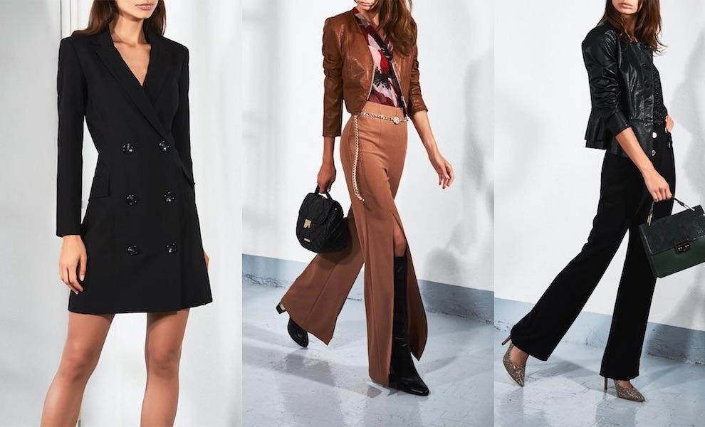 Rinascimento Abbigliamento autunno inverno 2018-2019 ...
