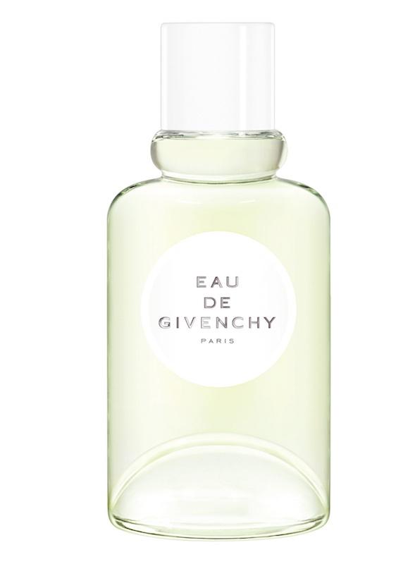 eau de Givenchy profumo 2018