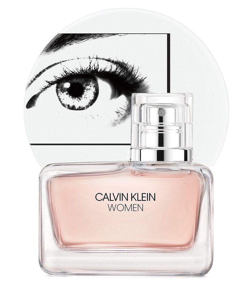 Calvin Klein Women profumo 2018