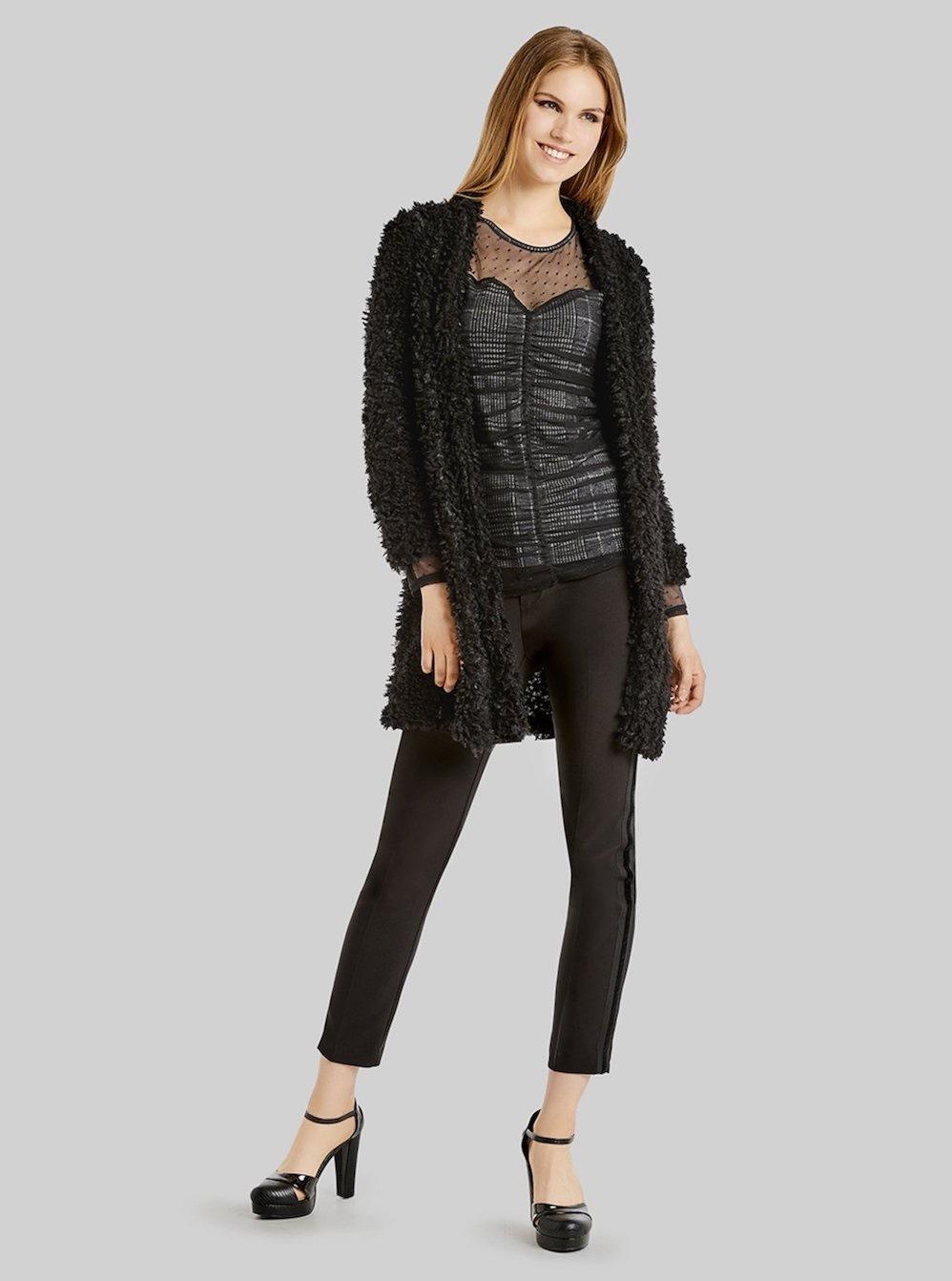 Camomilla abbigliamento inverno 2018-2019