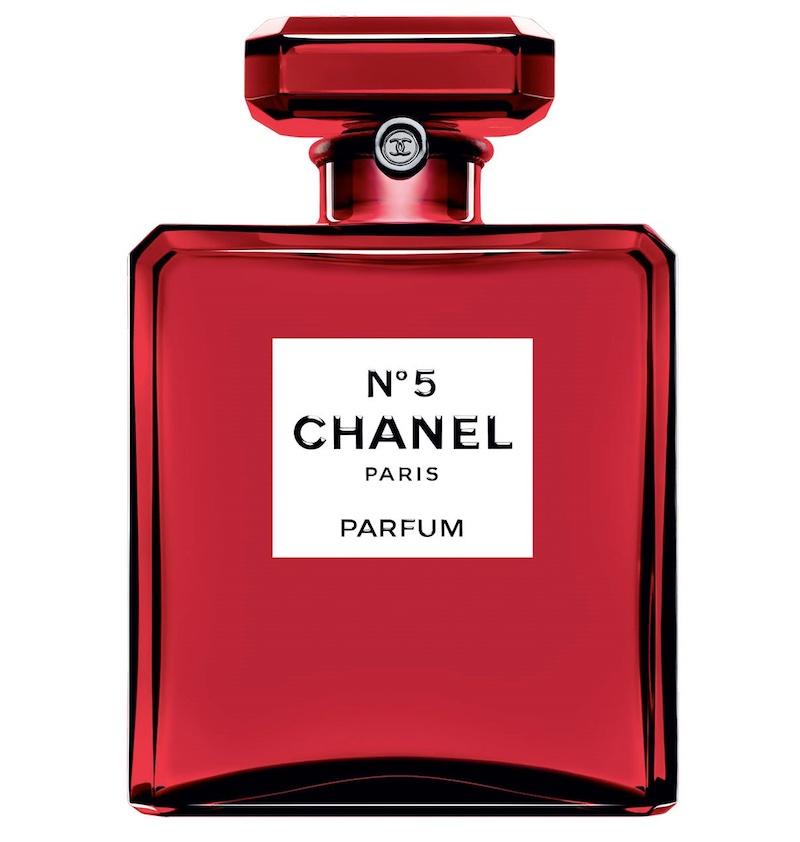 Chanel profumo inverno 2018