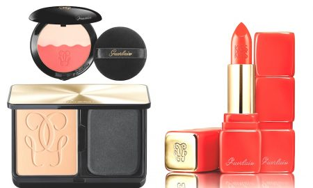Guerlain Make-Up Trucco autunno 2018