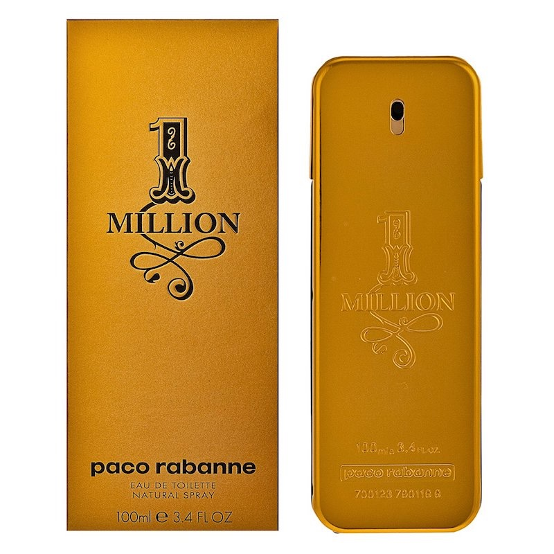 One Million profumo uomo 2018-sconti amazon