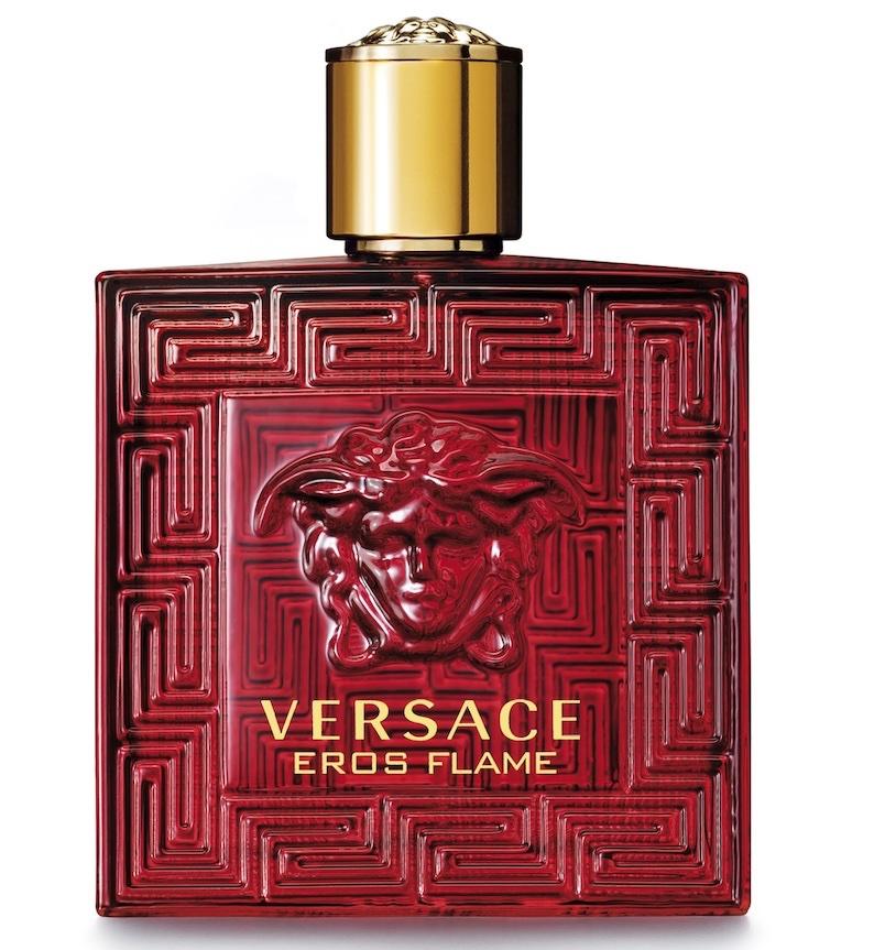 Versace Eros flame profumo maschile 2018