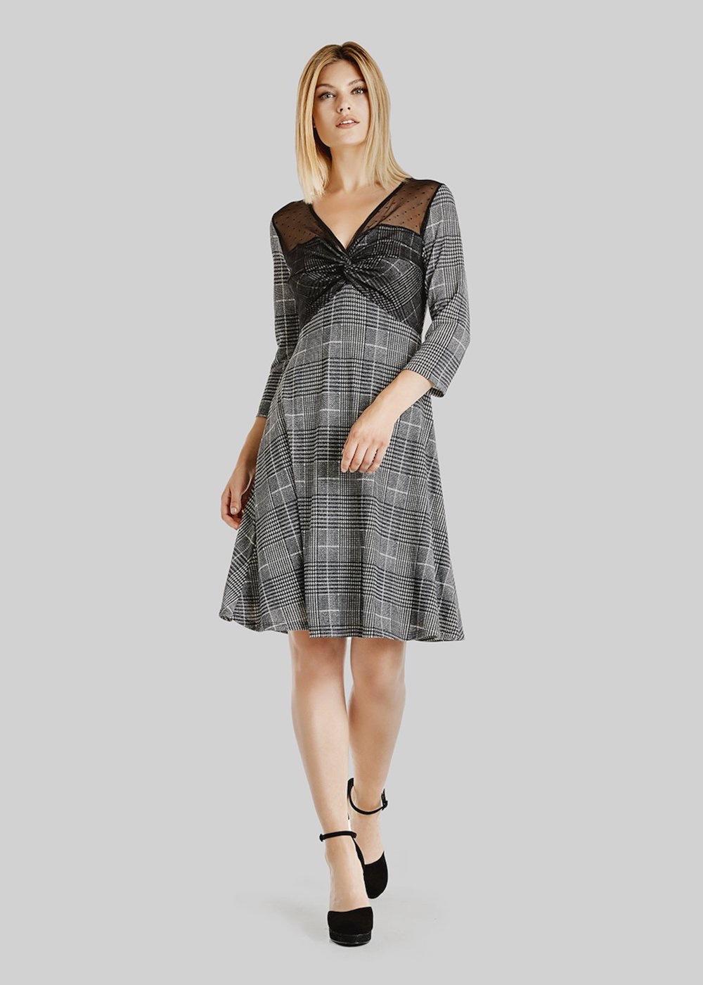 camomilla abbigliamento autunno inverno 2018-2019