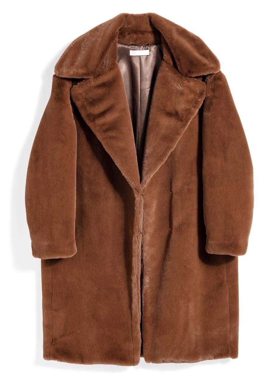 cappotto hm donna inverno 2018-2019