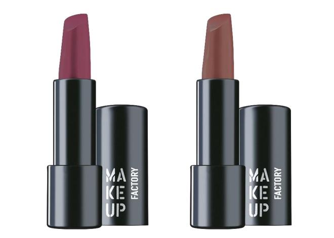 make up factory rossetti matt inverno 2018-2019