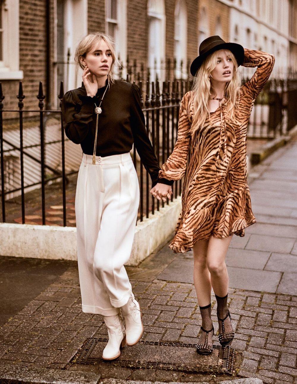 twin set autunno inverno 2018-2019 collezione