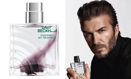 David Beckham profumo uomo 2018