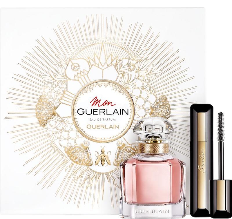 profumi natale 2018 Guerlain