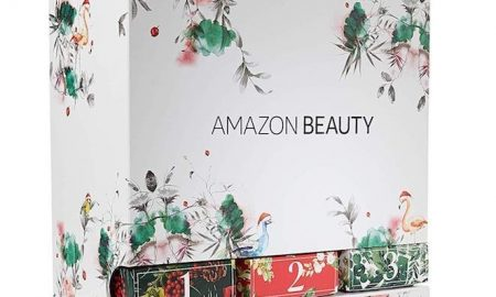 Amazon Beauty Calendario Avvento Natale 2018