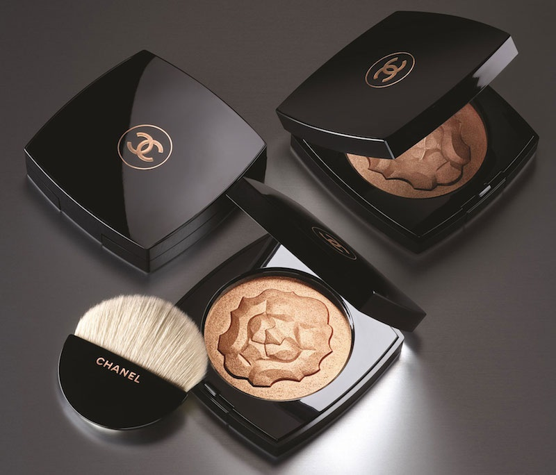 Chanel-Le-Libre make up natale 2018