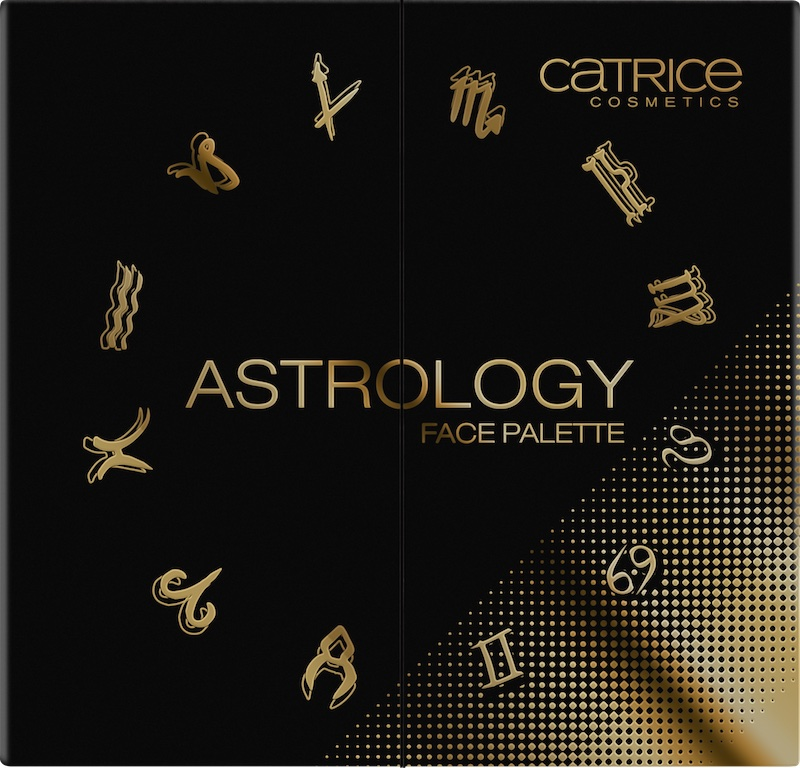 Catrice-Astrology-trucco inverno 2018