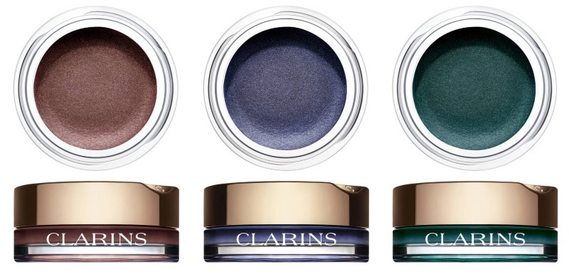 Clarins make up primavera 2019-ombretti