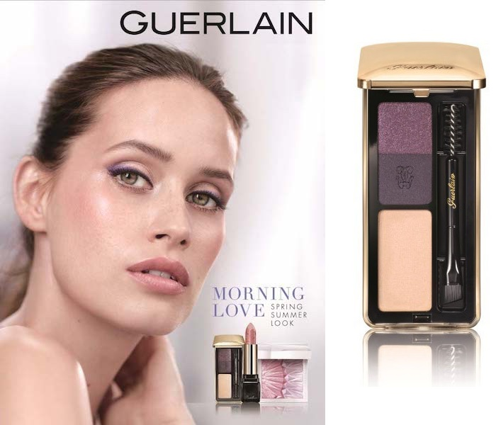 Guerlain make up primavera estate 2019
