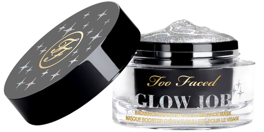 too faced glow maschera peel off 2019