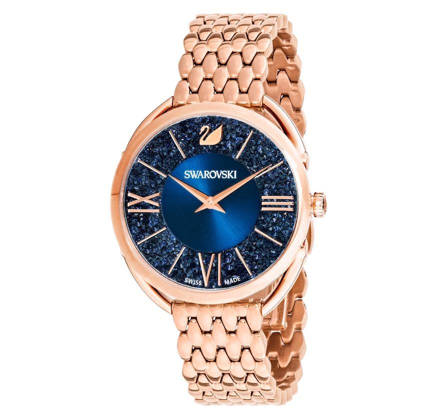 Swarovski Crystalline orologio donna 2019