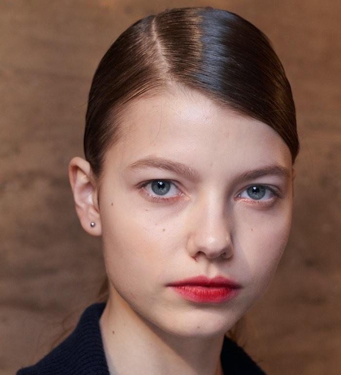 make-up naturale inverno 2020