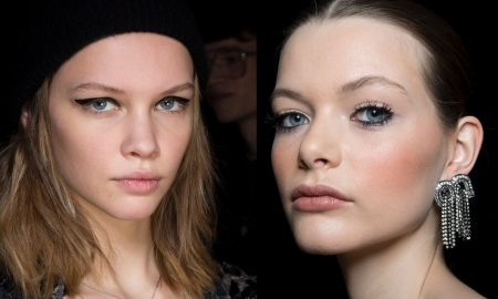 tendenze make up autunno inverno 2019 2020