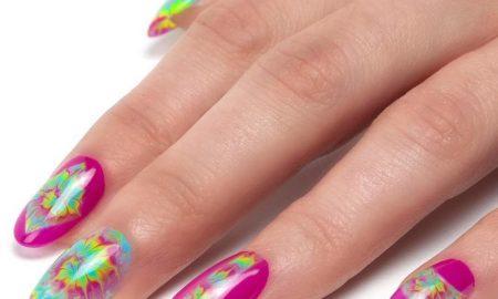 nail art estate 2019 tendenze