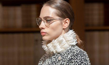 Chanel trucco inverno 2019 2020