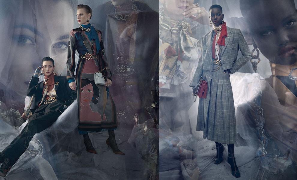 Zara inverno 2019 2020 catalogo ufficiale