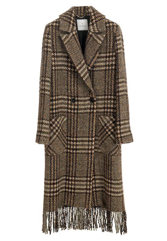 cappotto motivi inverno 2019 2020