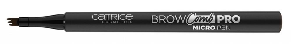 matita sopracciglia catrice cosmetics inverno 2019